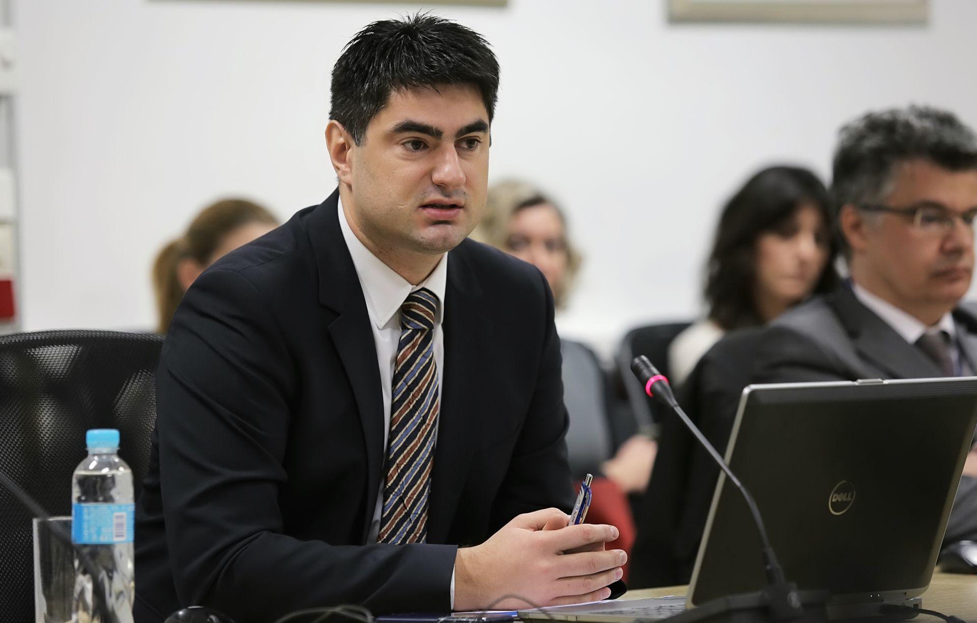 PRIJENOS IZ KNINA: Kovačić tražio izmjene cijelog financijskog plana HRT-a