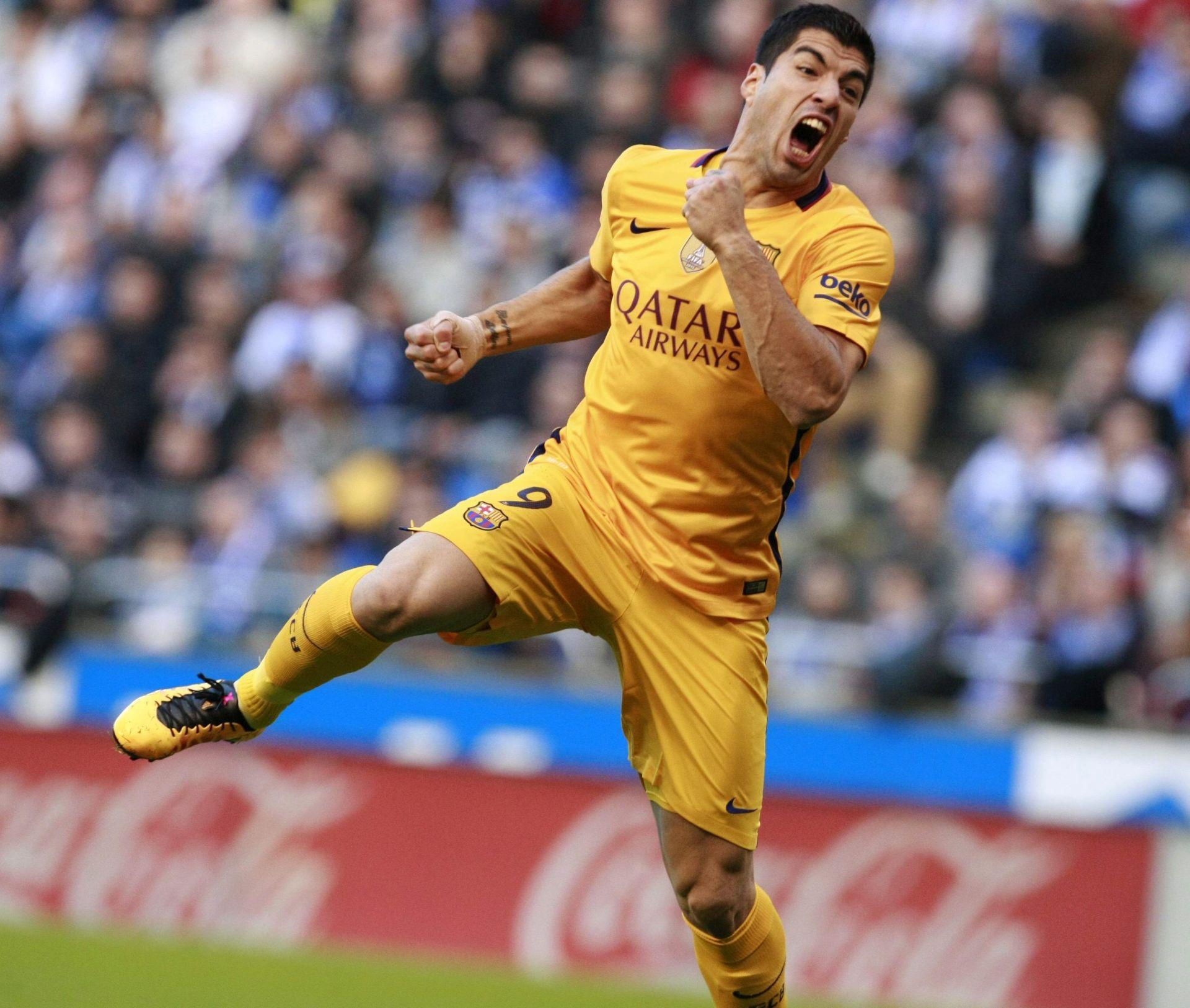 Deportivo – Barcelona 0-8; gol i asistencija Rakitića
