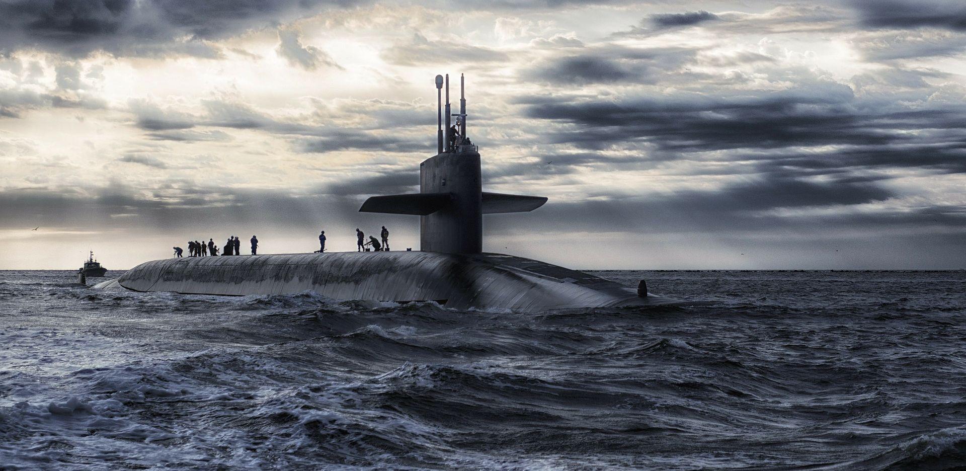 Francuska tvrtka dobila 34 milijarde eura vrijedan ugovor za izradu australskih podmornica