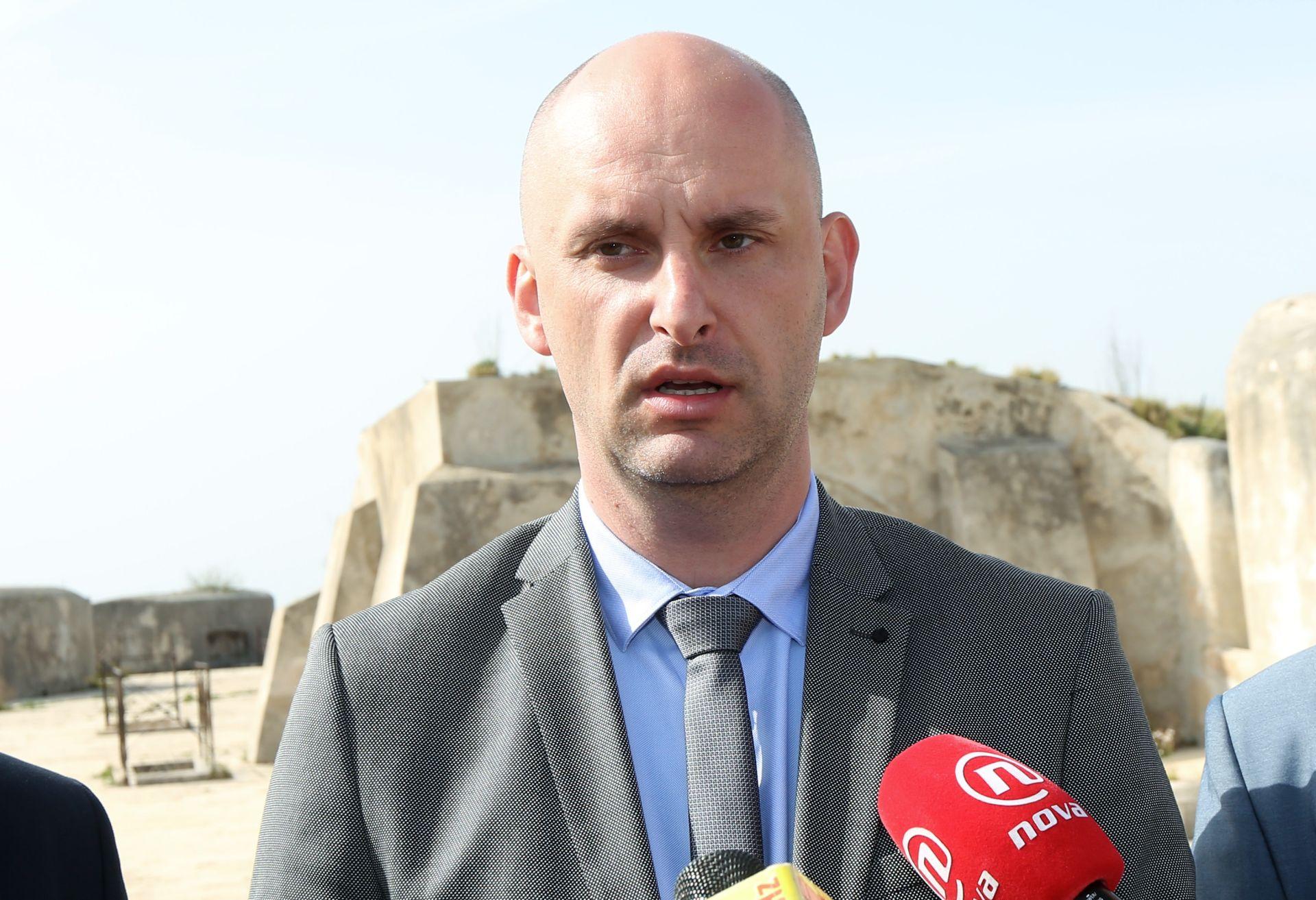 'Tolušićevo' Ministarstvo: Parkovi prirode neće ostati bez novca iz EU fondova