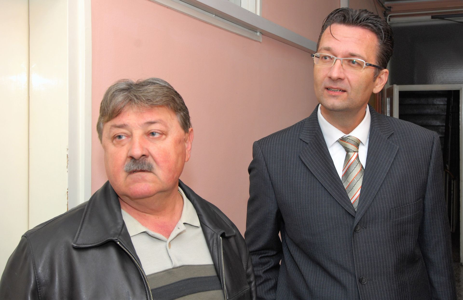 OSLOBOĐENI TUŽBENOG ZAHTJEVA: Dvojica Karlovčanina dobili nepravomoćnu presudu protiv Gradske toplane