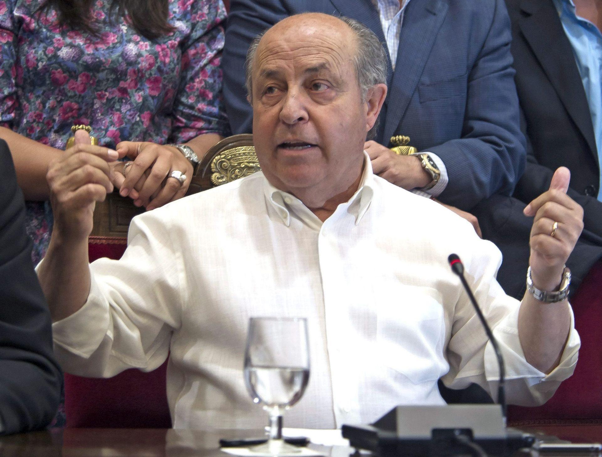 KORUPCIJA: Uhićen gradonačelnik Granade, najnoviji skandal u Španjolskoj
