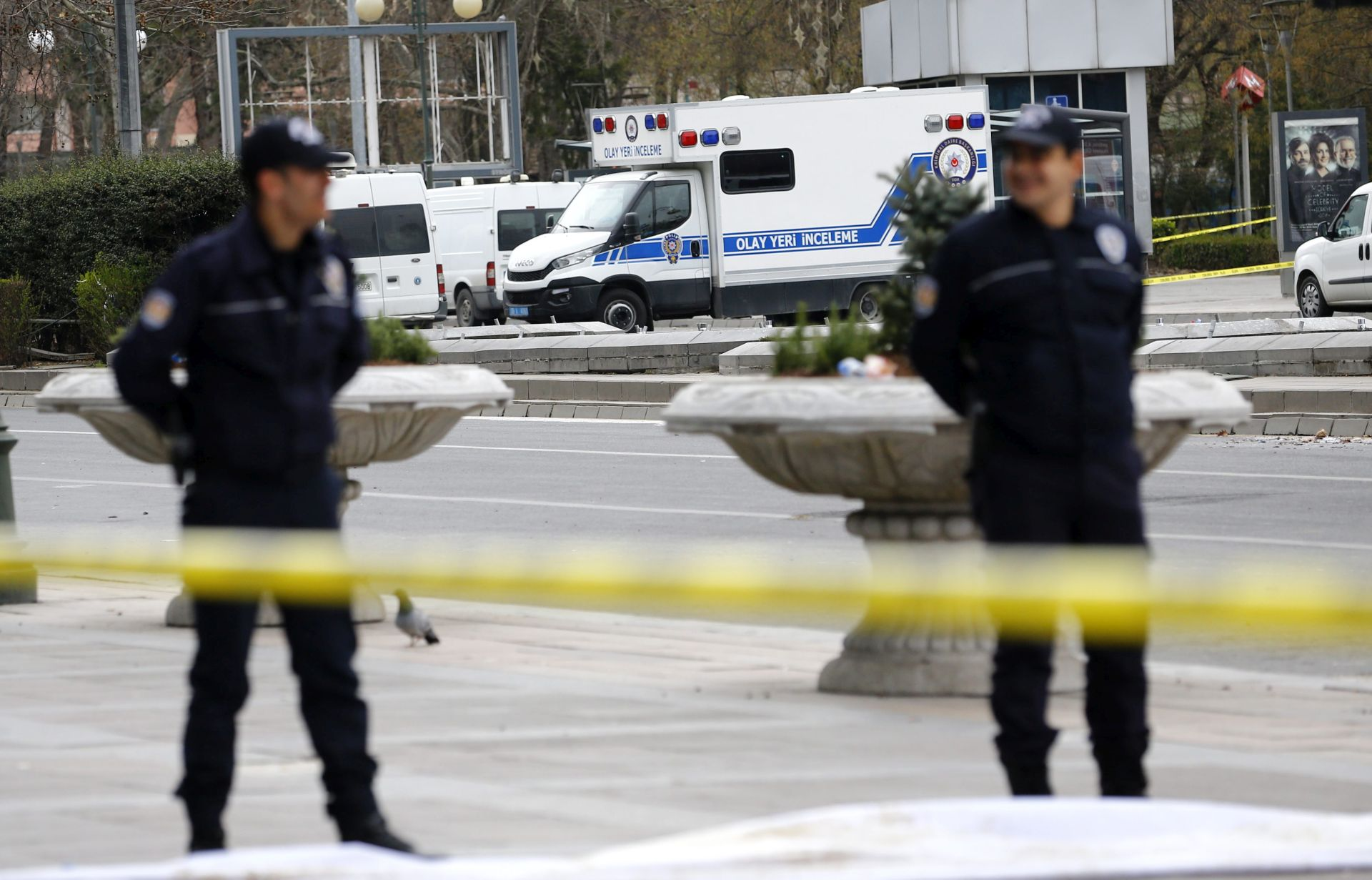 SAD UPUTILE HITNU PORUKU: Mogućnost terorističkih napada u Turskoj