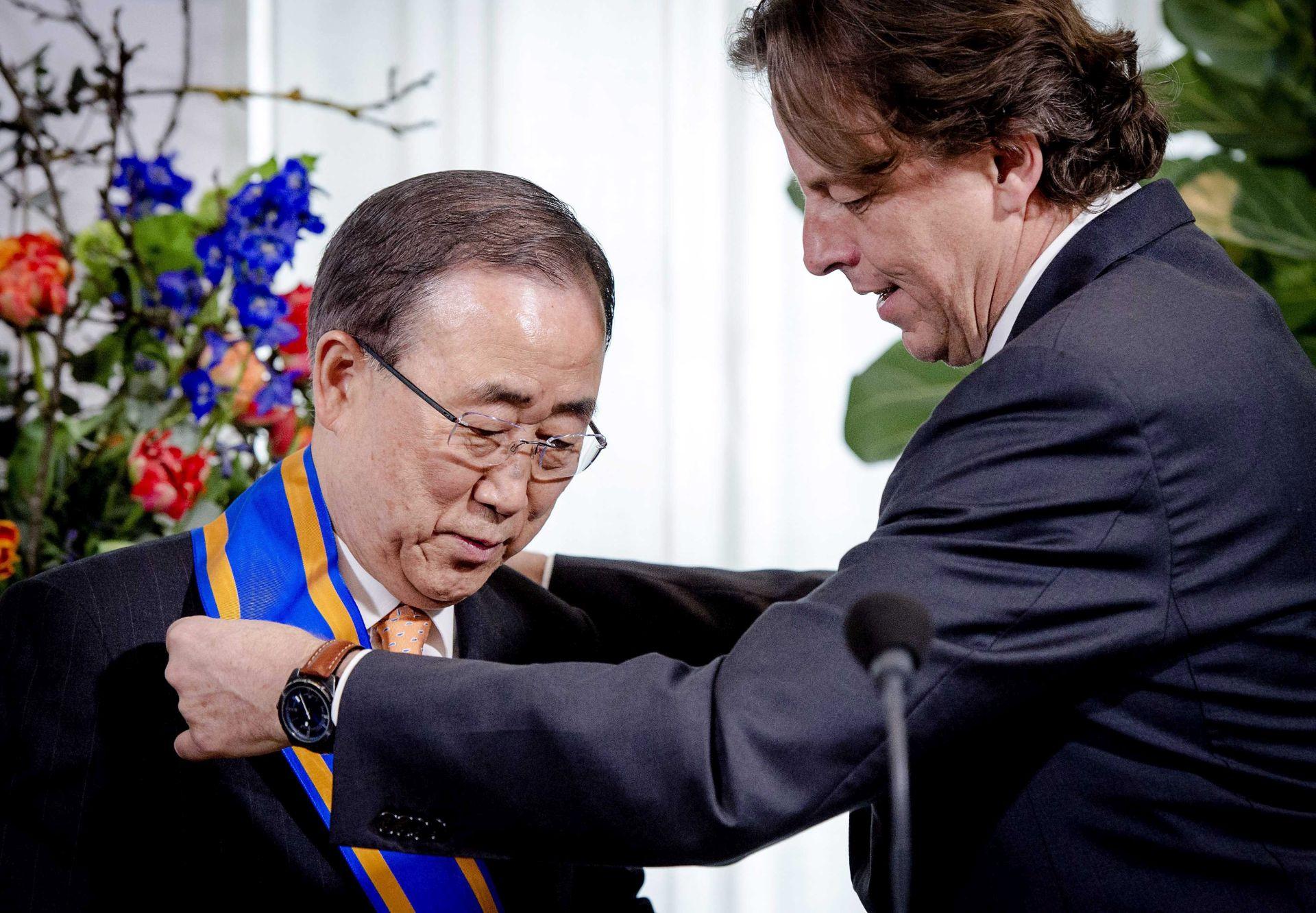 UN: Međunarodni sud pravde slavi 70. rođendan