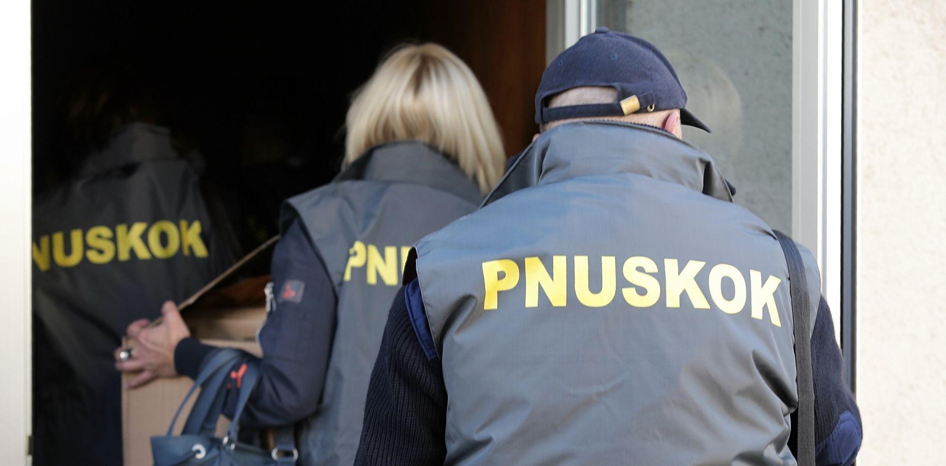 PODIGNUTA OPTUŽNICA: Voditeljica banke osumnjičena da je dojavila Mamiću za USKOK