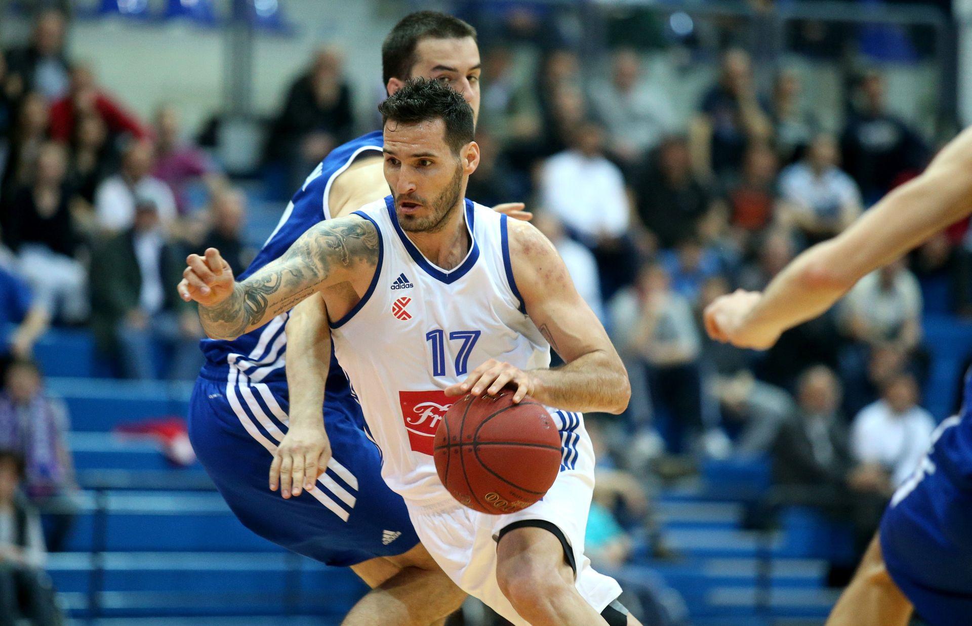 POBJEDA RIJEČANA: Kvarner 2010 iznenadio Zadar