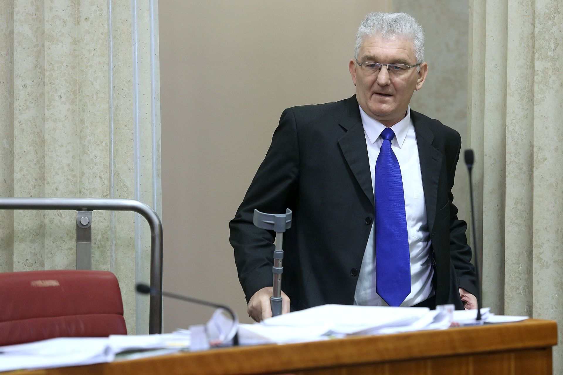 ŠPIKA PREŠAO BANDIĆU: 'Posložena je nova parlamentarna većina, Orešković nema legitimitet'