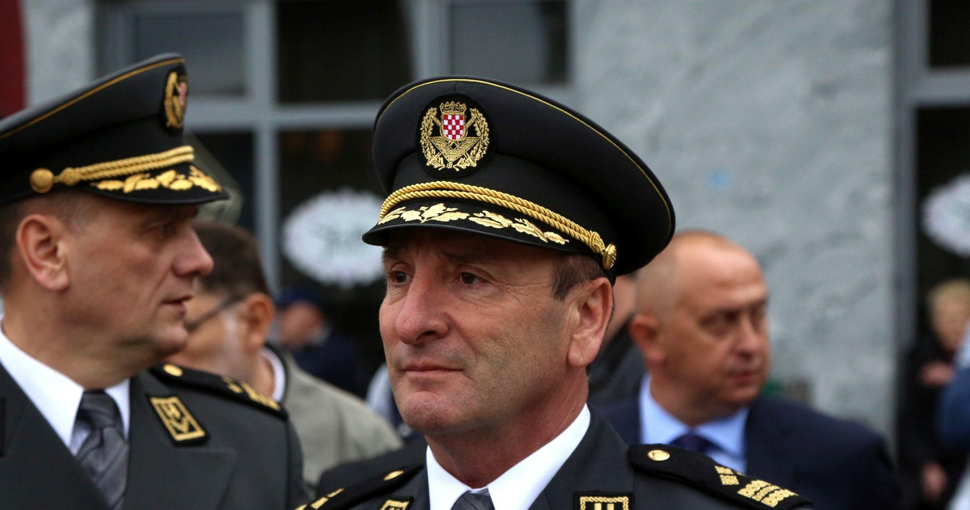 RAZORUŽAVANJE VOJNIKA NA BLEIBURGU General Šundov: Dogodila se mala neugodnost