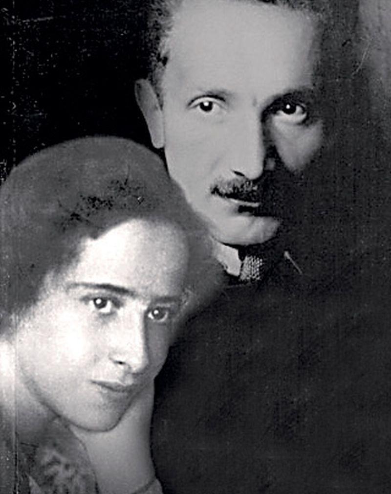 FELJTON Nemoguća ljubav dvoje filozofa