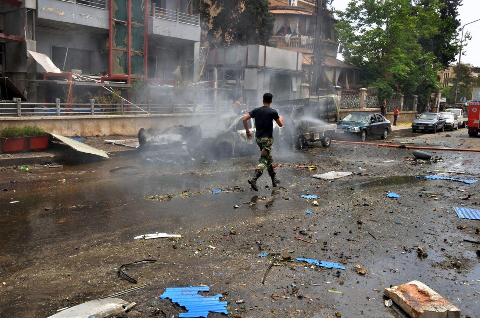TRAŽE RUSKI UTJECAJ: Sjedinjene Drževe osudile Assadovu izjavu o Alepu