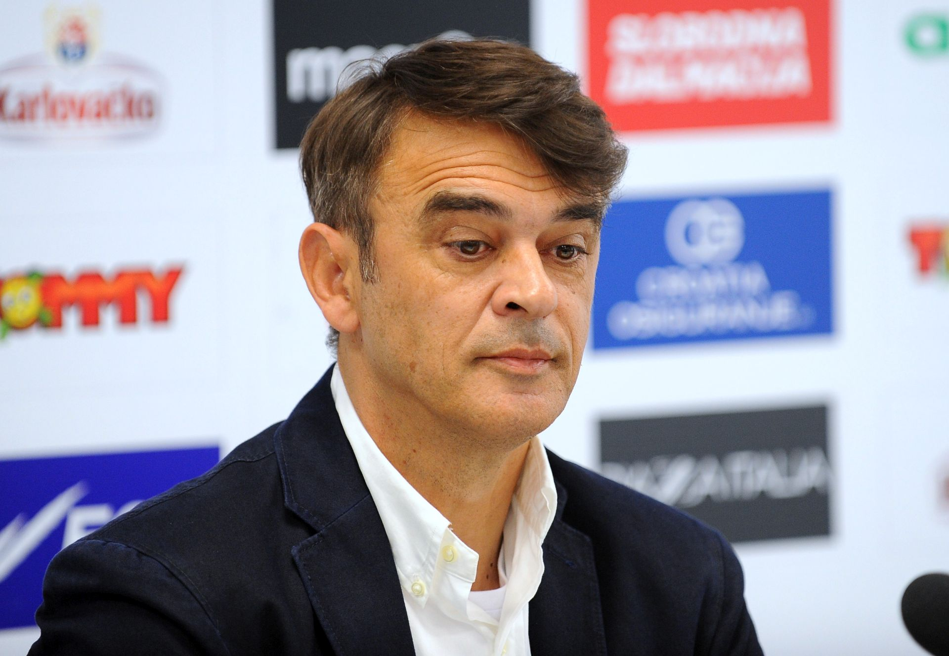 TRENER BURIĆ: Hajduk očekuje napeto razdoblje