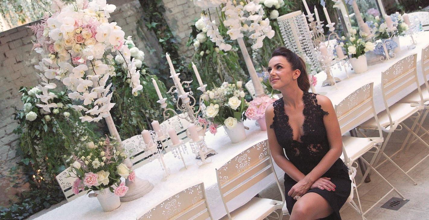 'Organiziramo vjenčanja iz snova bez ikakvog stresa za mladence'
