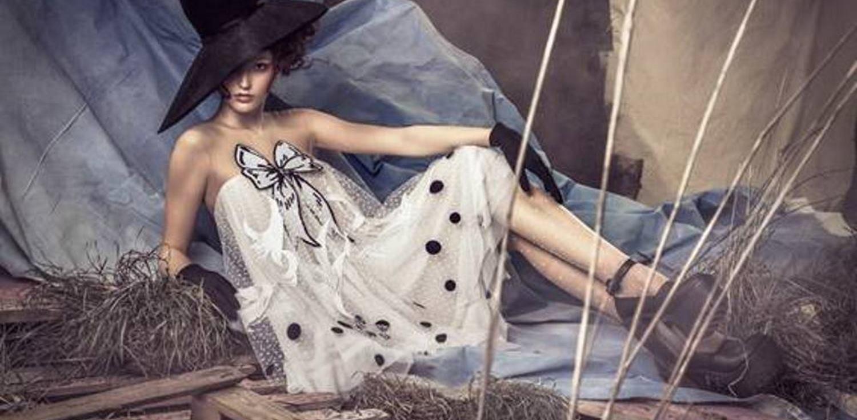 FOTO: PETNAEST GODINA RADA Boudoir predstavlja slavljeničku kolekciju 'Boudoir Sweet Fifteen'