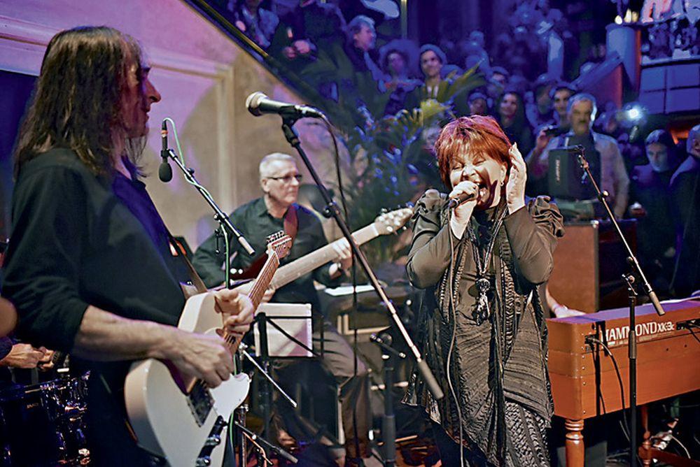 Rock grupa Time u originalnom sastavu okupila se prvi put nakon 43 godine