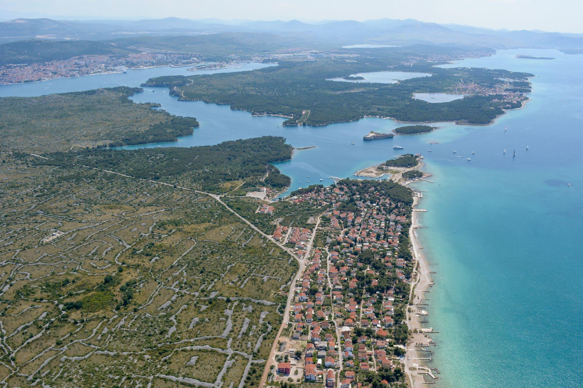 ODRŽIVOST OTOKA: Hrvatska saznanja mogu se primjenjivati širom svijeta