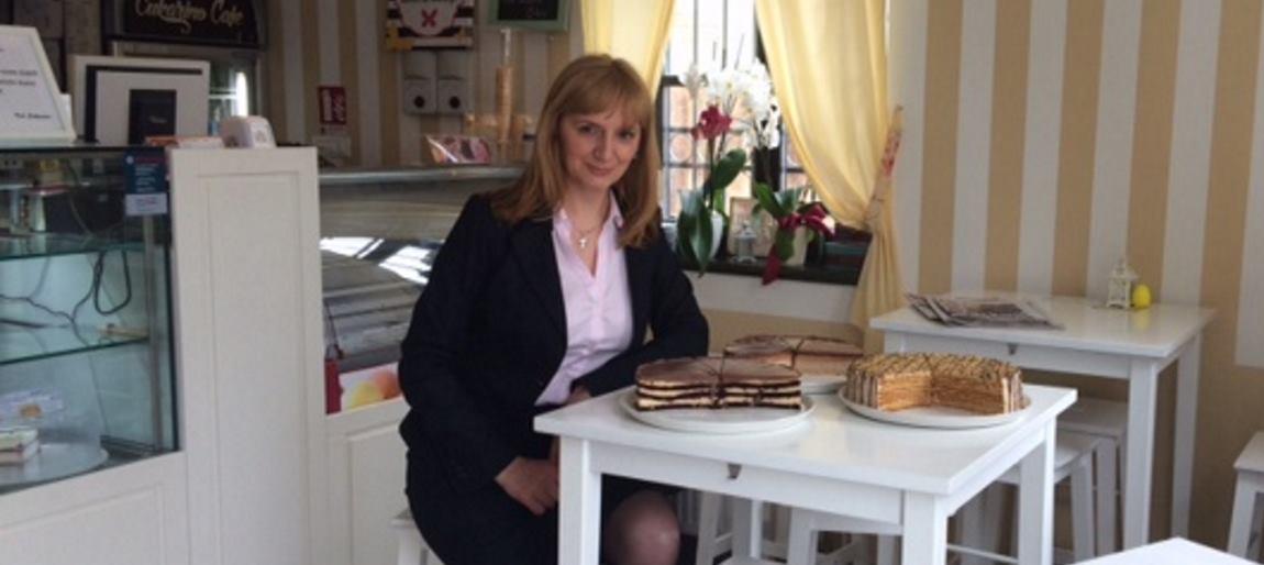 SLATKA OAZA U PODSUSEDU Cukarino Café svaki tjedan donosi nove vrste torti
