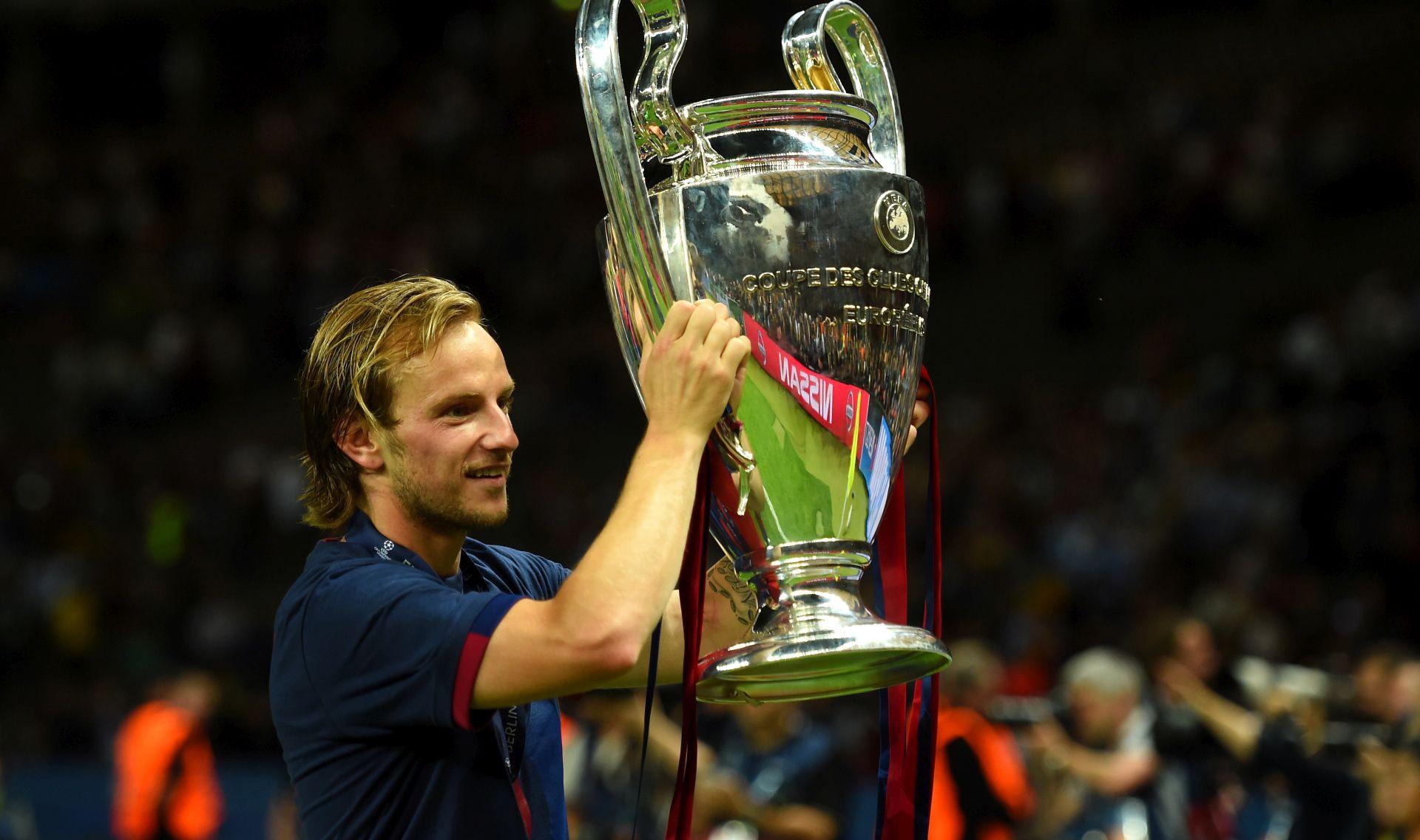 SJAJNA AVANTURA Rakitić osvojio sedmi trofej u Španjolskoj