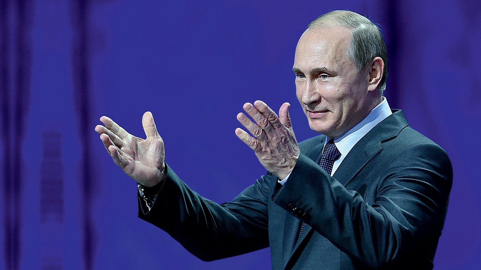Putinov konačni obračun s neovisnim medijima u Rusiji