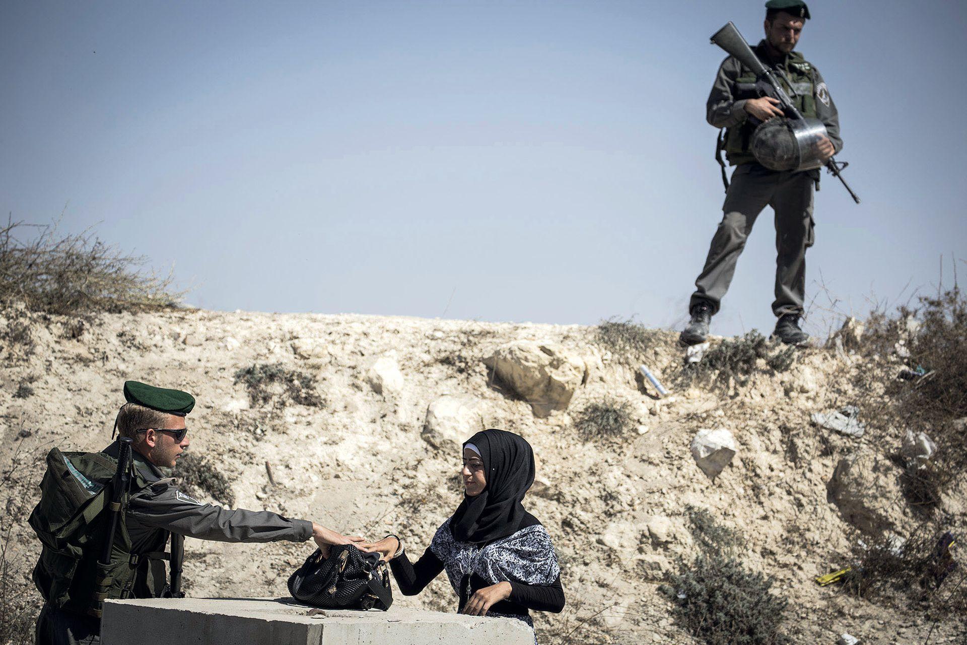 Tajno izraelsko oružje u borbi protiv palestinskih terorista