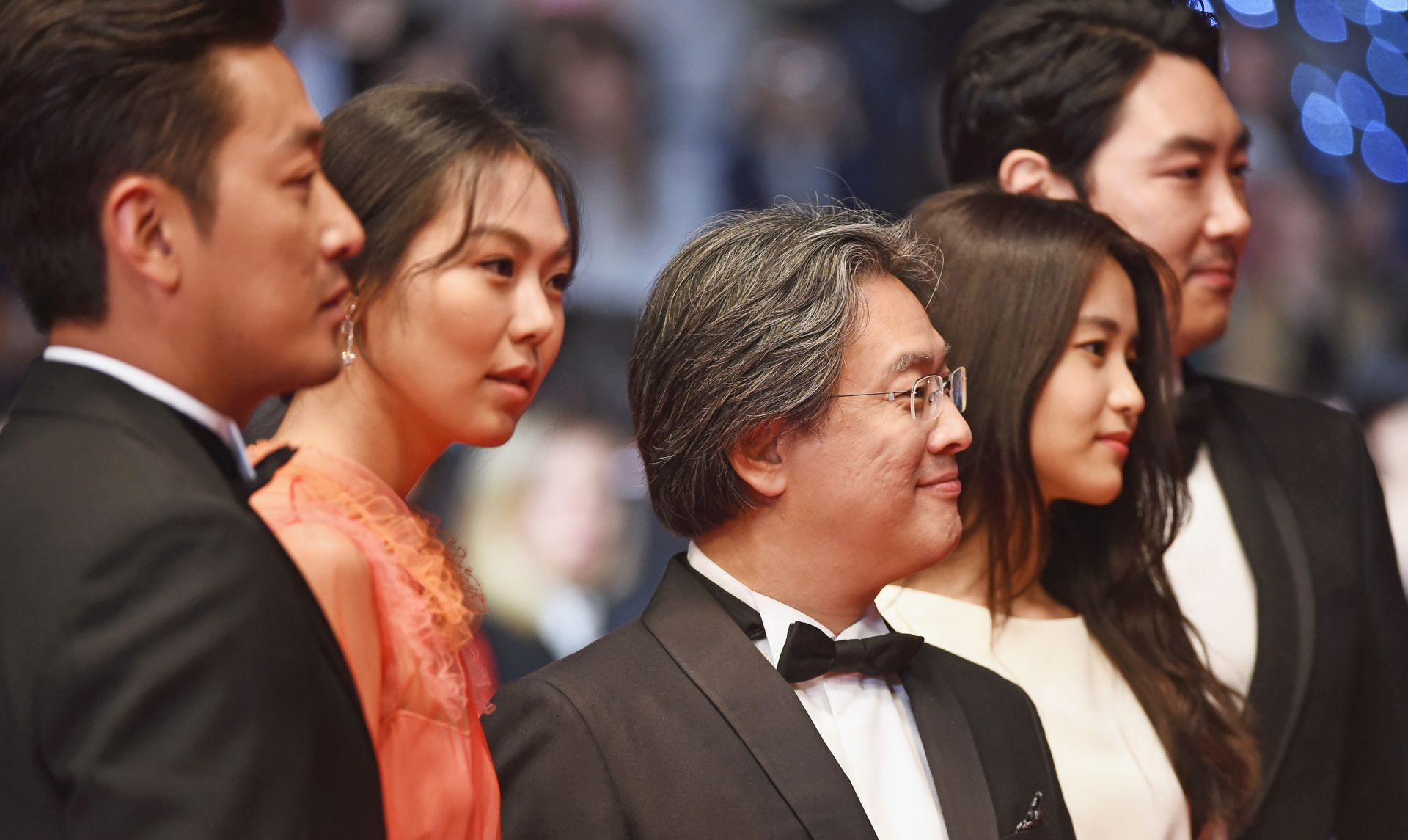 FOTO: CANNES, 4. DAN: Banalni Spielberg i perverzno dobar Park Chan-Wook