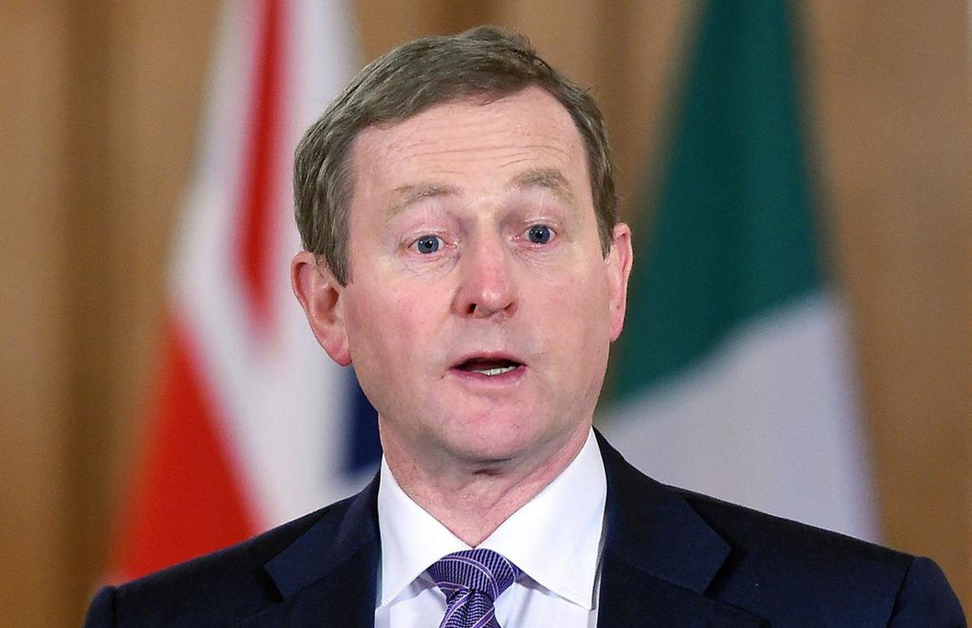 Irski premijer osigurao reizbor nakon dvomjesečnog previranja
