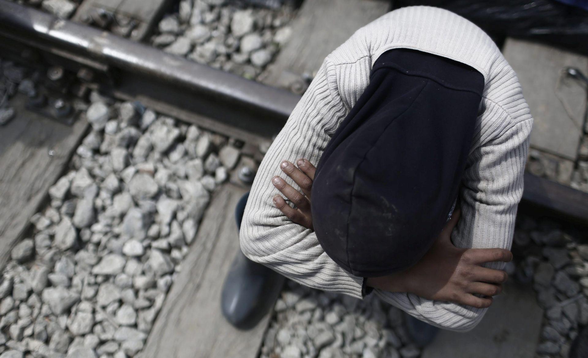 Britanija će prihvatiti djecu migrante koji su sami stigli u Europu