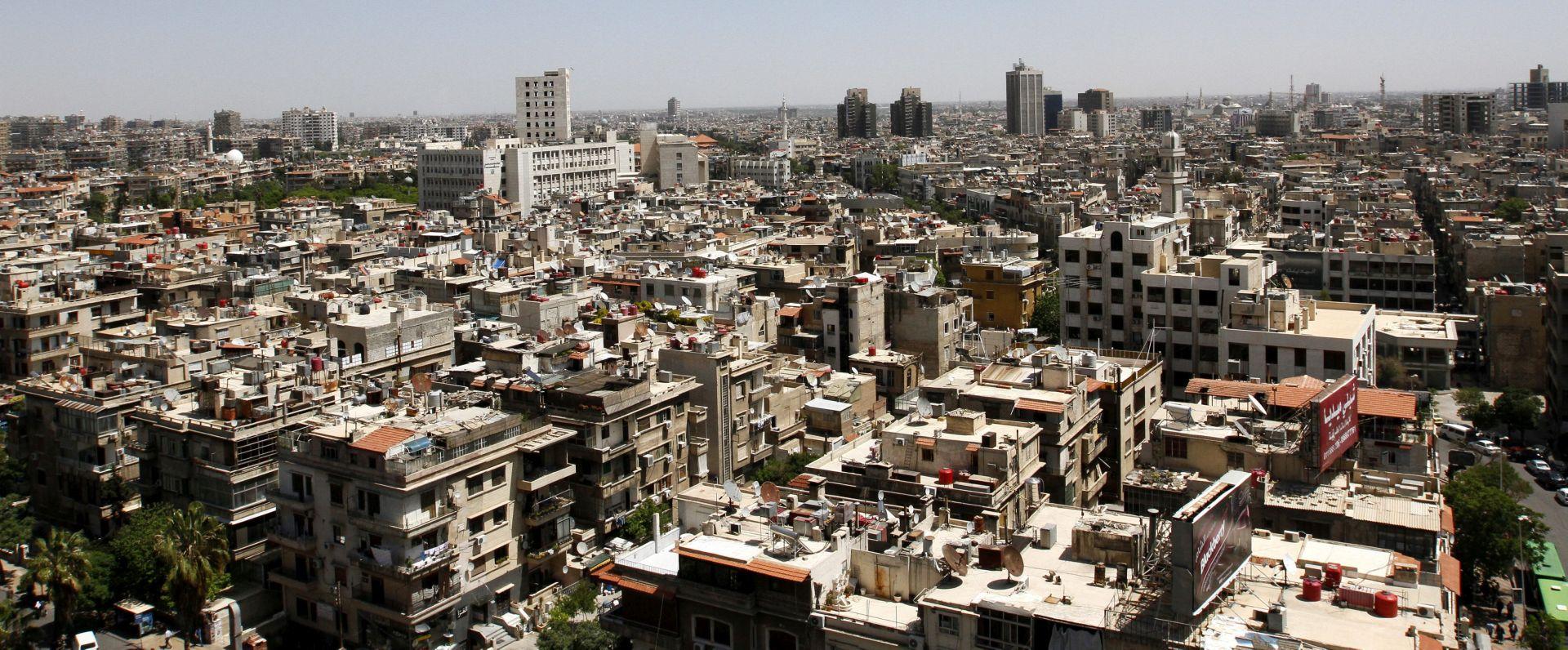 Rusija: Sirijci moraju sami odlučiti o svojoj budućnosti