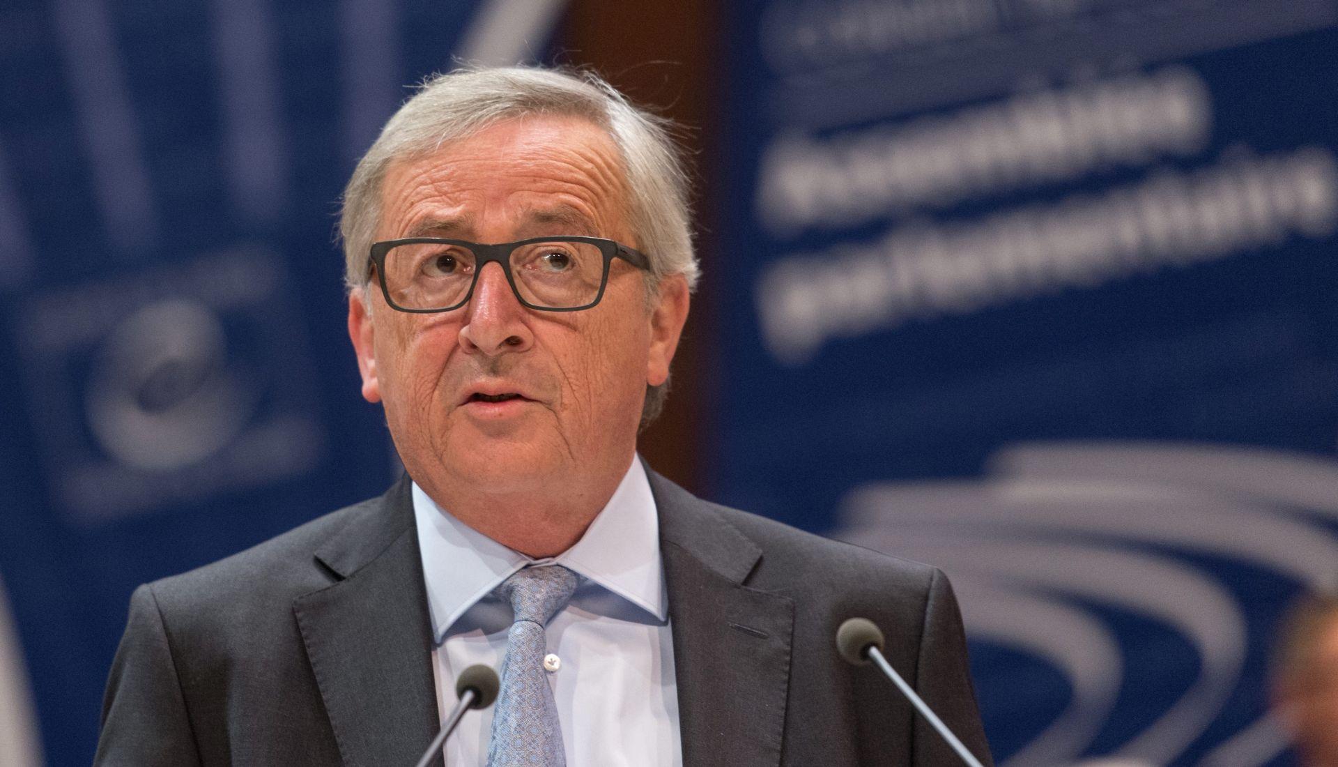 Juncker: Brexit bi imao nepredvidive posljedice