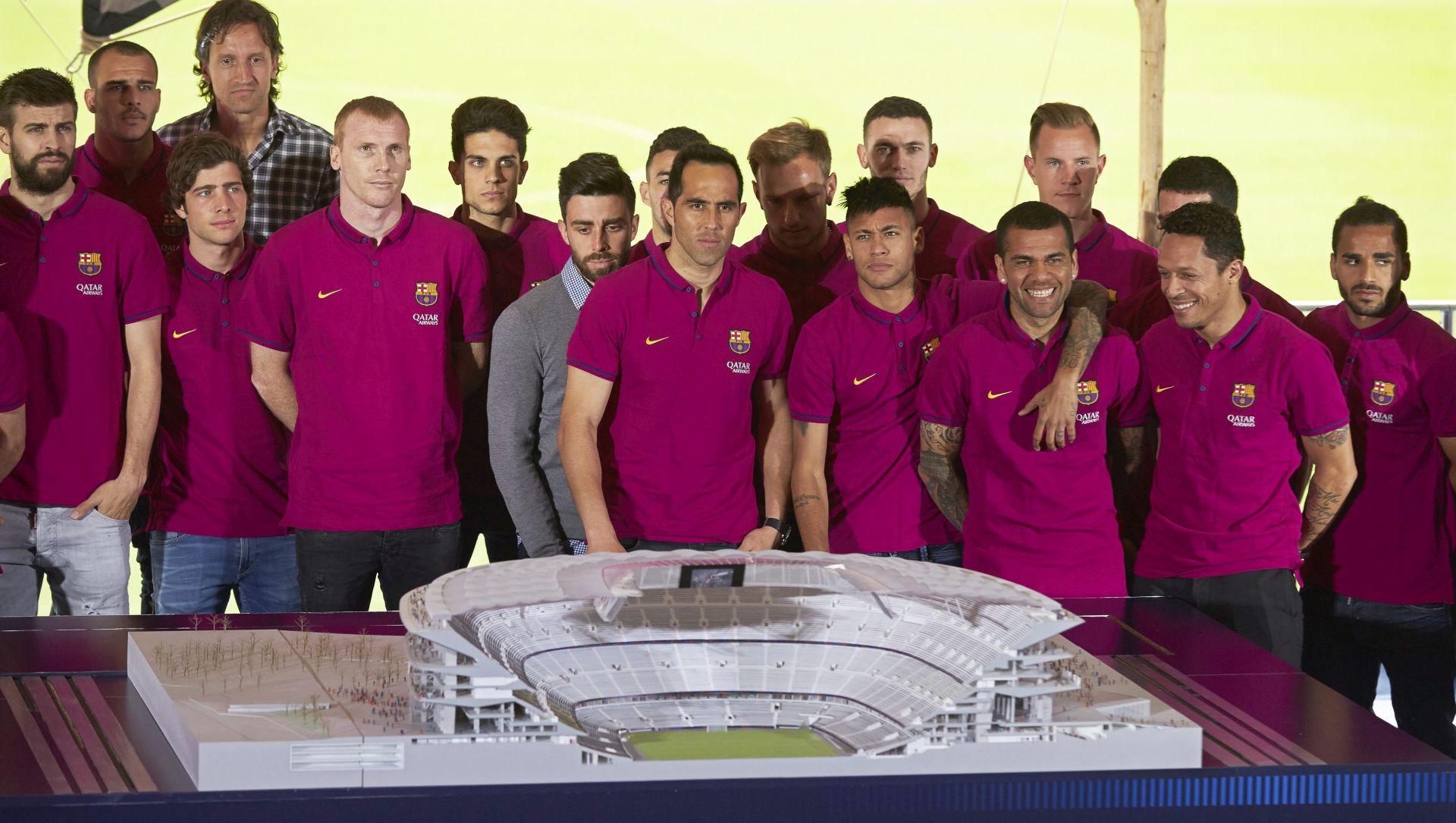 Barcelona i Nike potpisali novi ugovor, španjolskom prvaku po sezoni 155 milijuna eura?