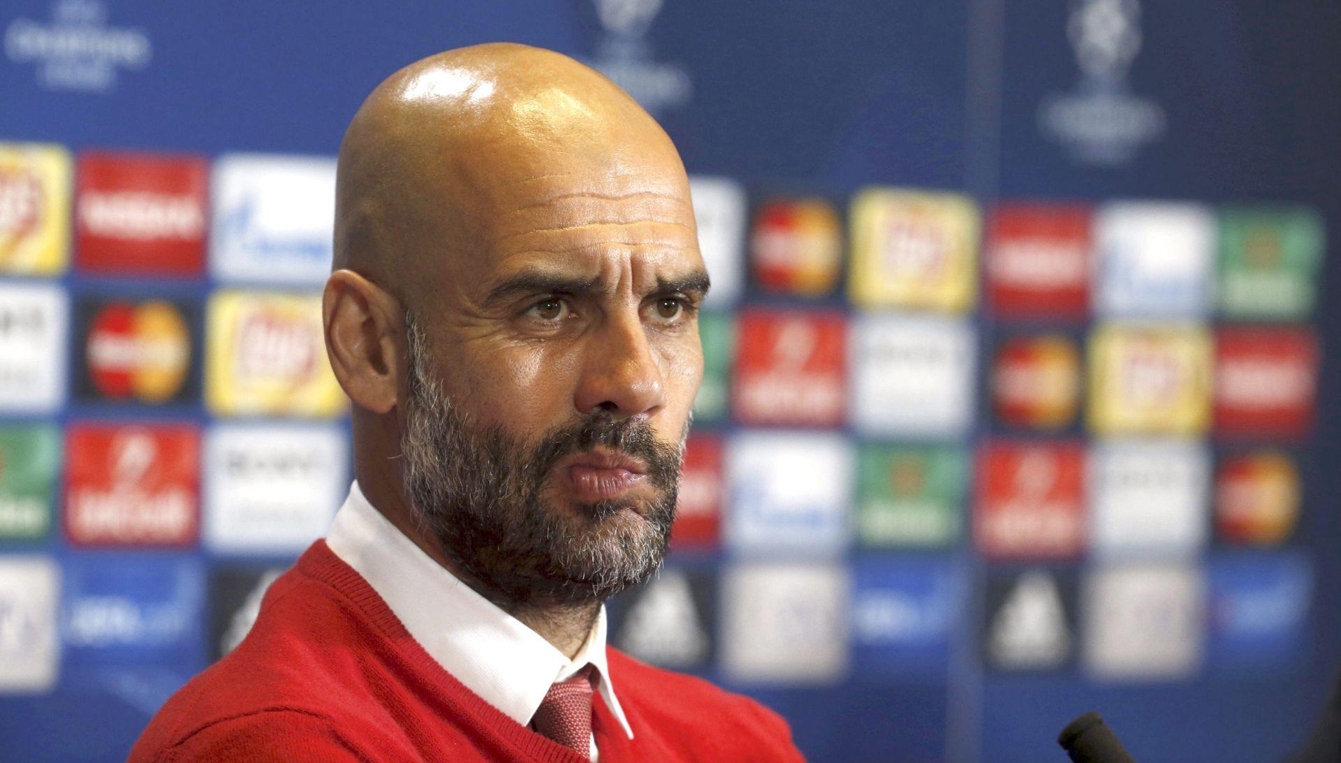 """RIO FERDINAND """"Pred Guardiolom je ogroman posao, City nije kao Bayern"""""""