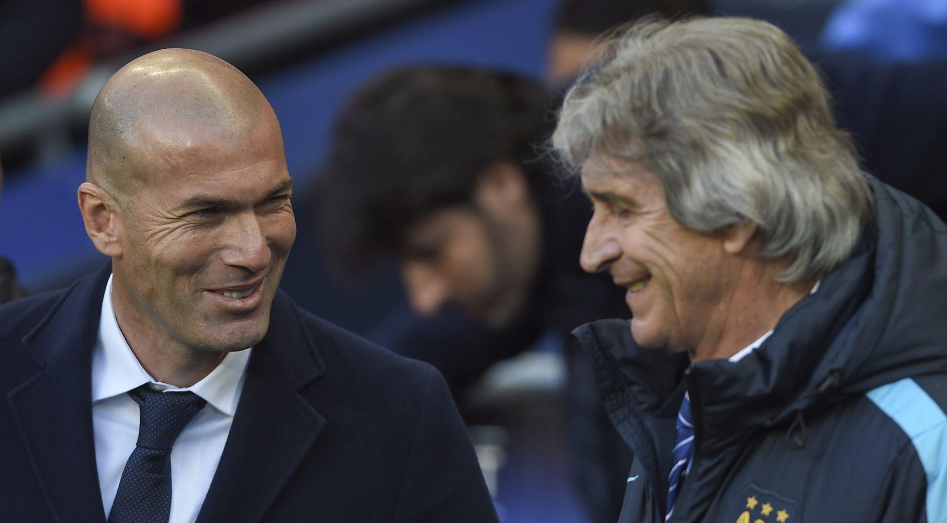 """PELLEGRINI """"Ne žalim za ničim, Real je imao puno sreće kod gola"""""""