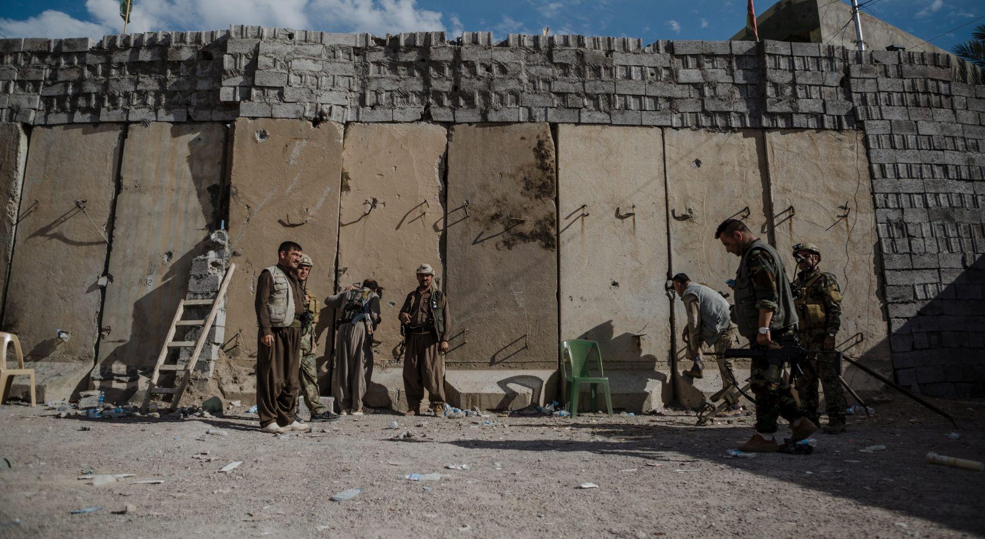 PENTAGON Jedan od glavnih vođa Islamske države ubijen u zračnom napadu
