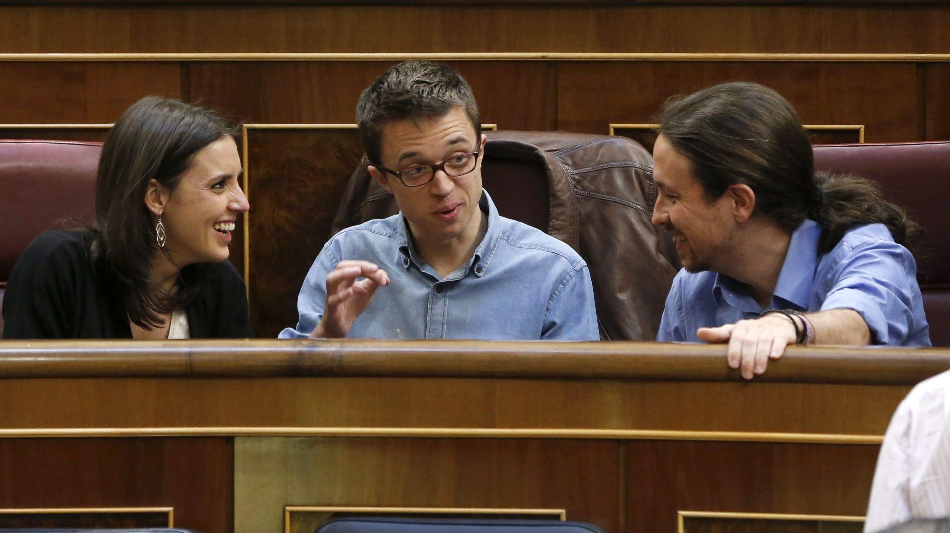 Španjolska ususret novim izborima: Koalicija Podemosa i Ujedinjene ljevice