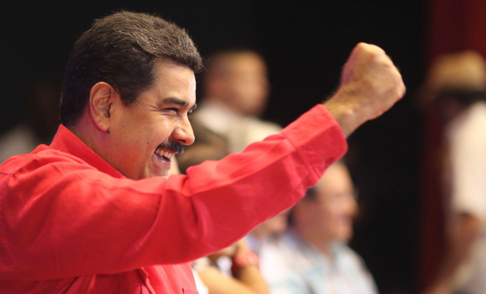Venezuelski predsjednik zaprijetio zauzimanjem tvornica i zatvaranjem vlasnika