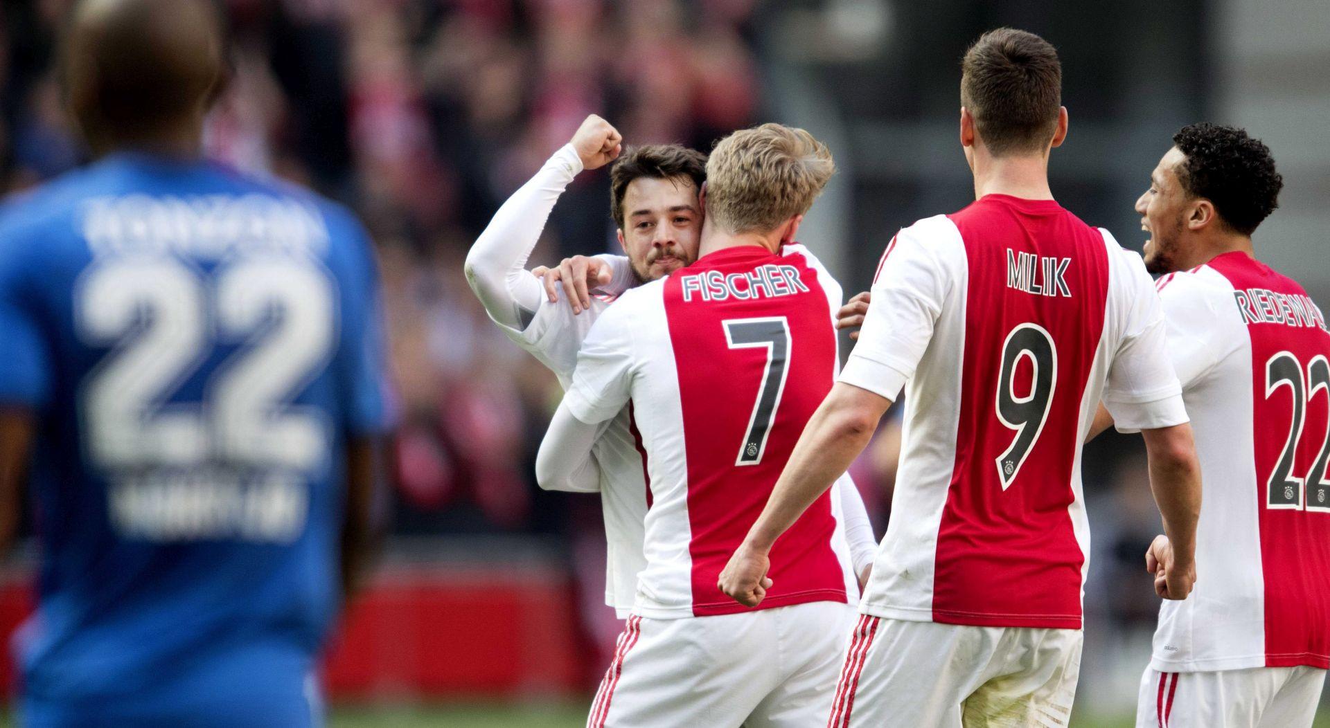 AJAX BEZ TRENERA Frank de Boer podnio ostavku
