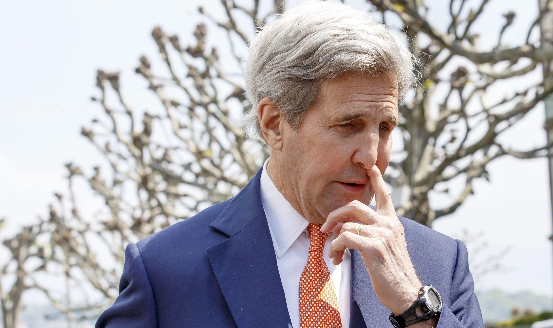 Kerry i Kovač o hrvatskoj budućnosti kao energetskog čvorišta