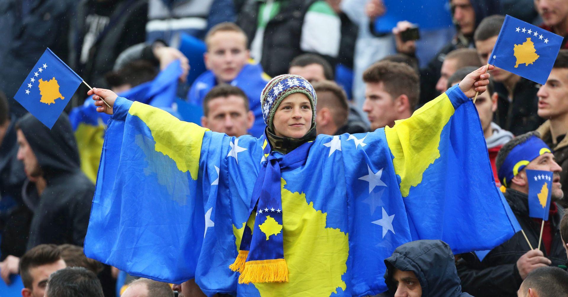 """VUČIĆ O PRIMANJU KOSOVA U UEFA-U """"Poduzet ćemo sve pravne mjere i žestoko se boriti"""""""
