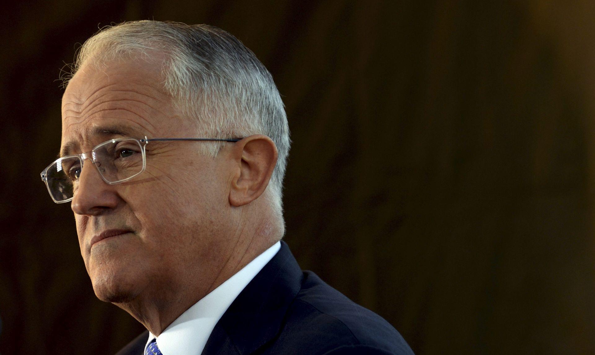 MALCOM TURNBULL Trump nije prijetnja savezništvu Australije i SAD-a