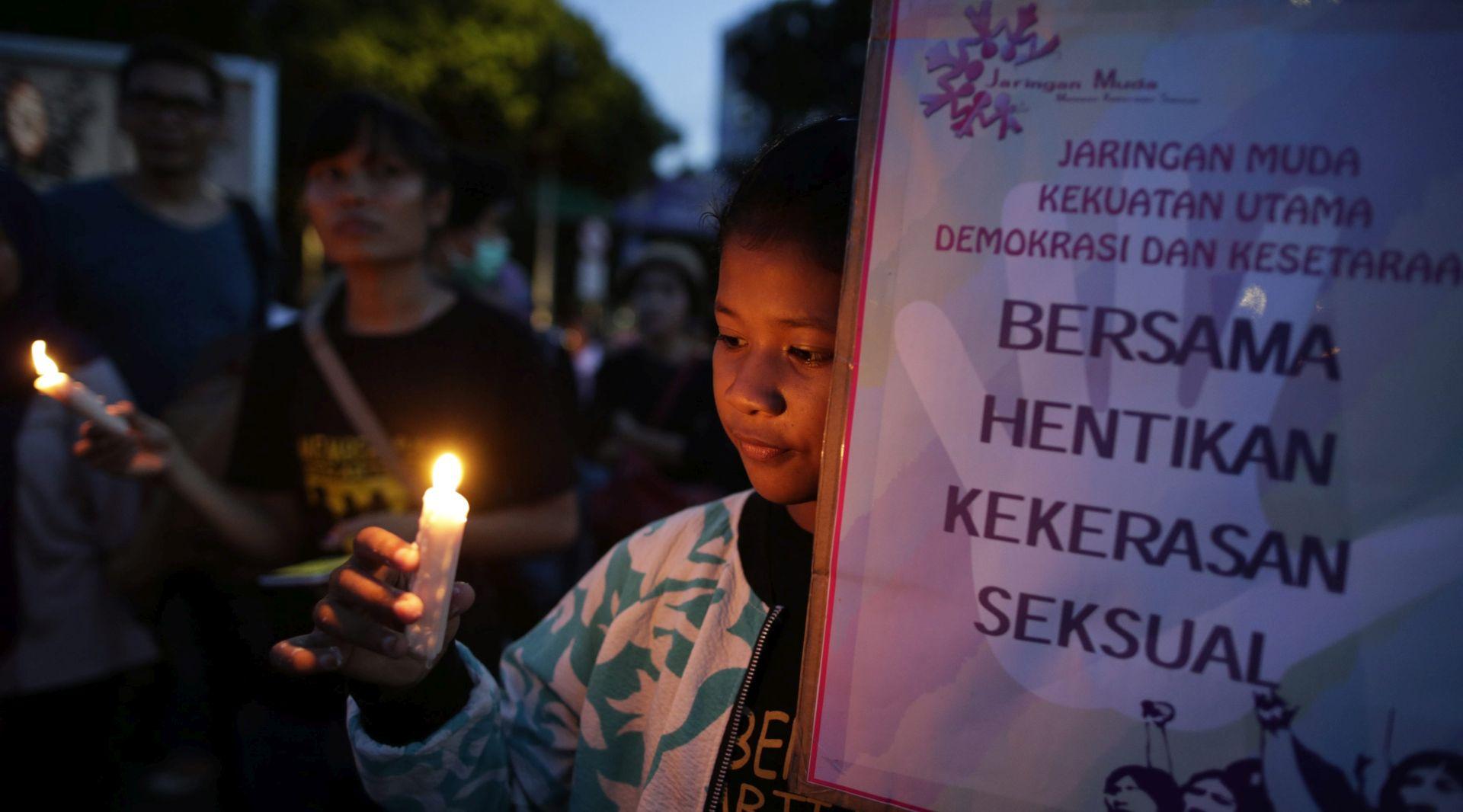 Indonezija će kastrirati silovatelje djece, moguća i smrtna kazna