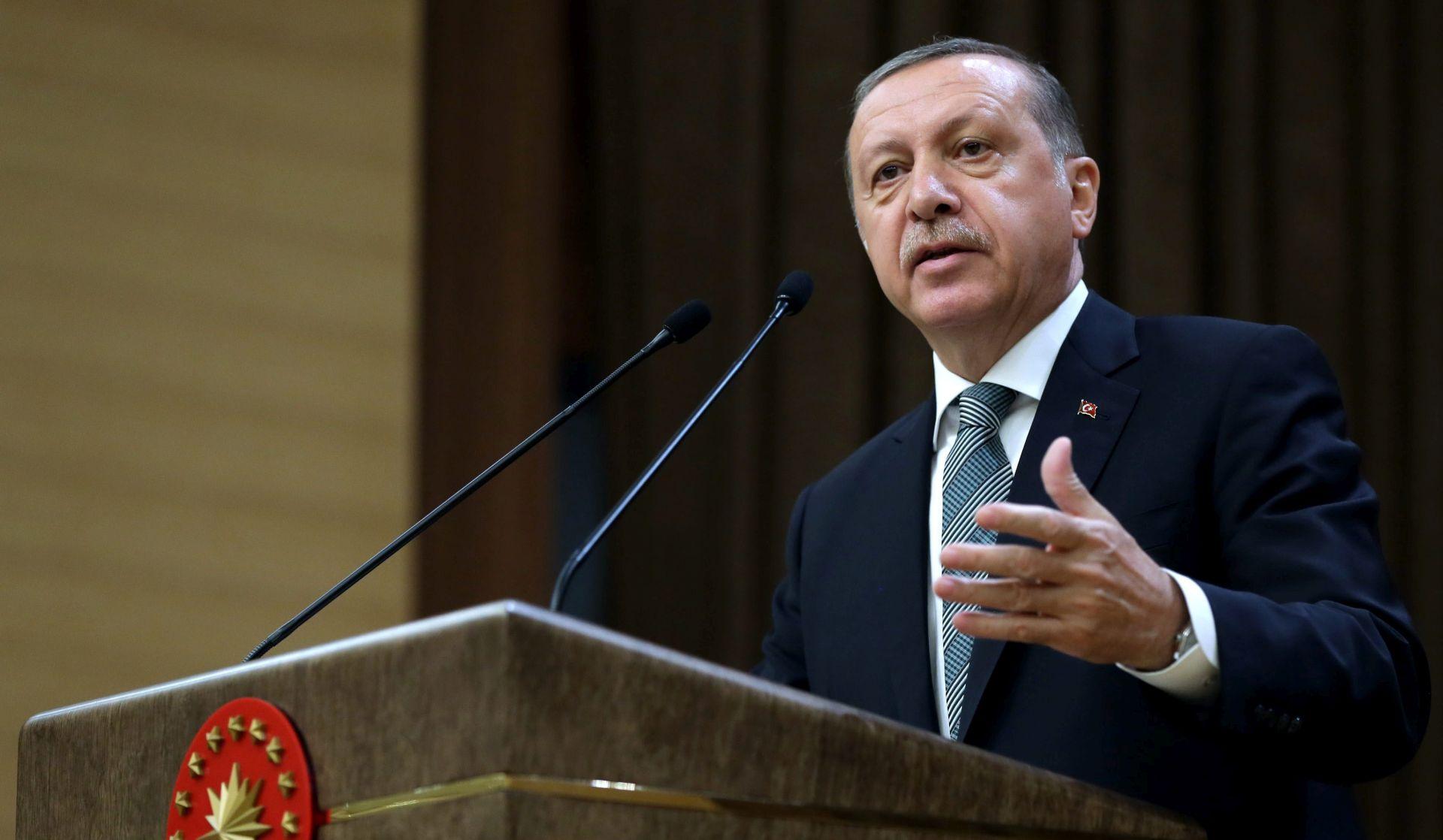 Erdogan i europski čelnici ustraju na svojim zahtjevima oko migrantskog dogovora