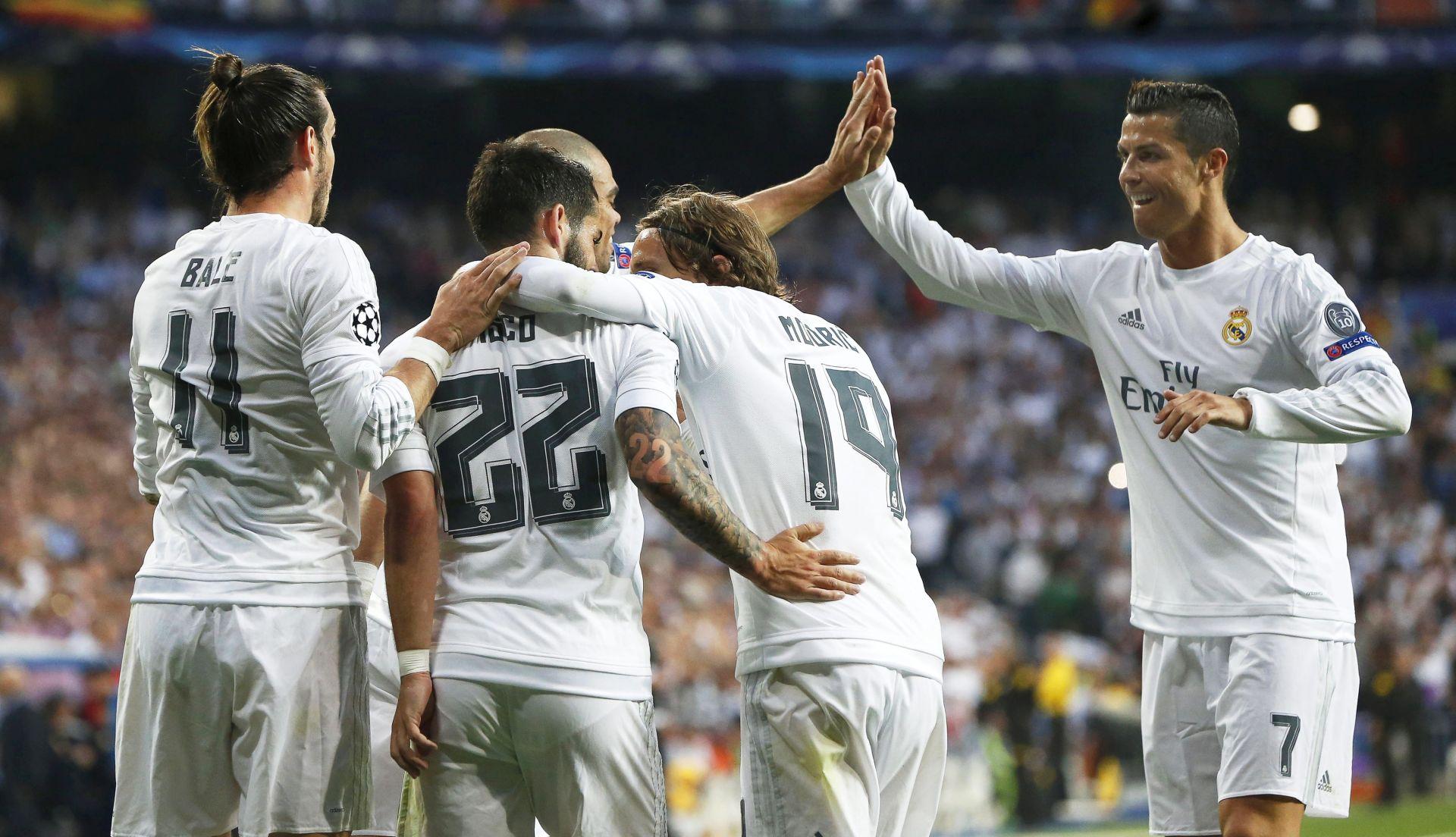 FOTO: REPRIZA FINALA 2014. Real Madrid protiv Cityja izborio novi sraz s Atleticovim ratnicima!
