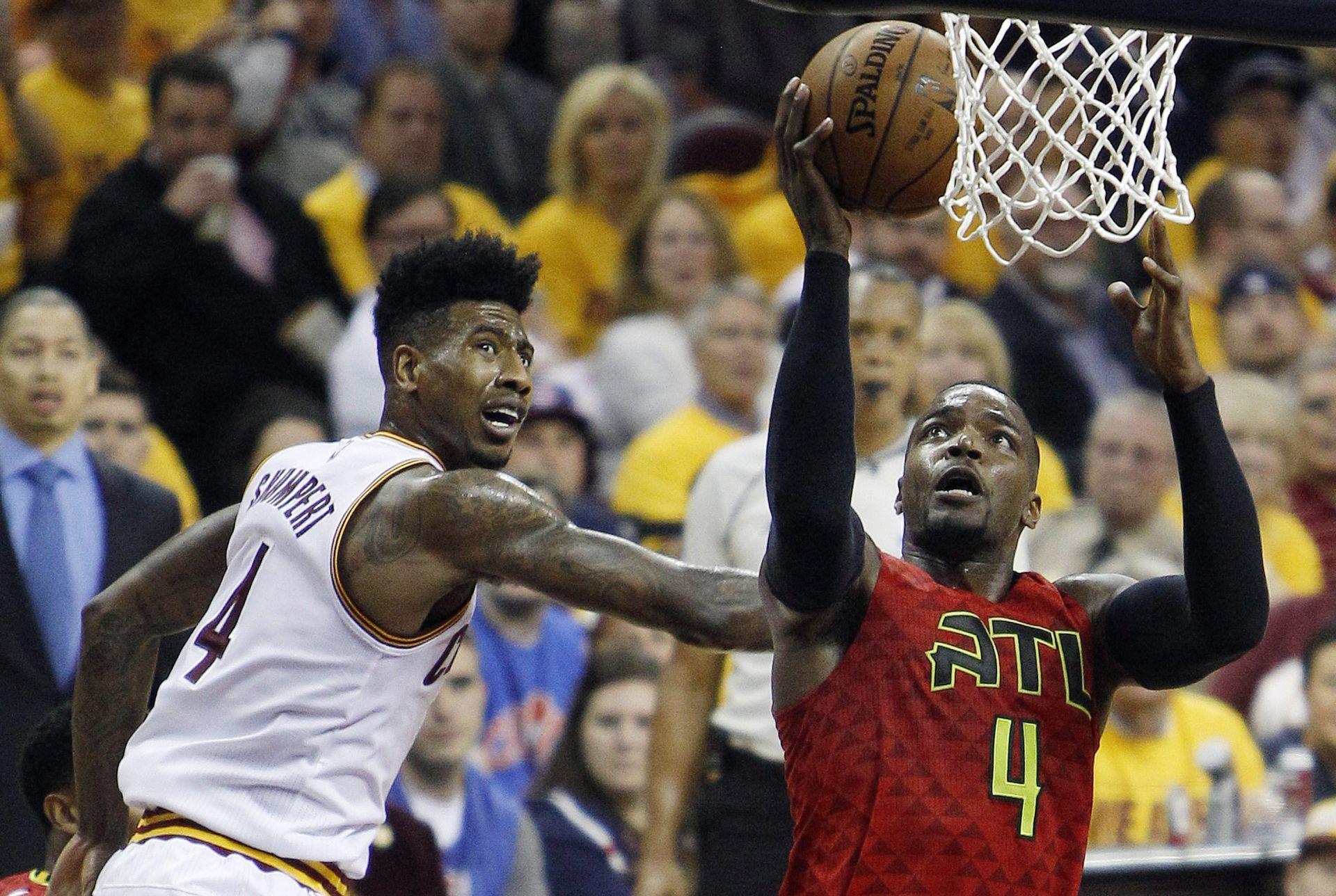 NBA: Cleveland poveo sa 2-0 uz rekordnih 25 trica