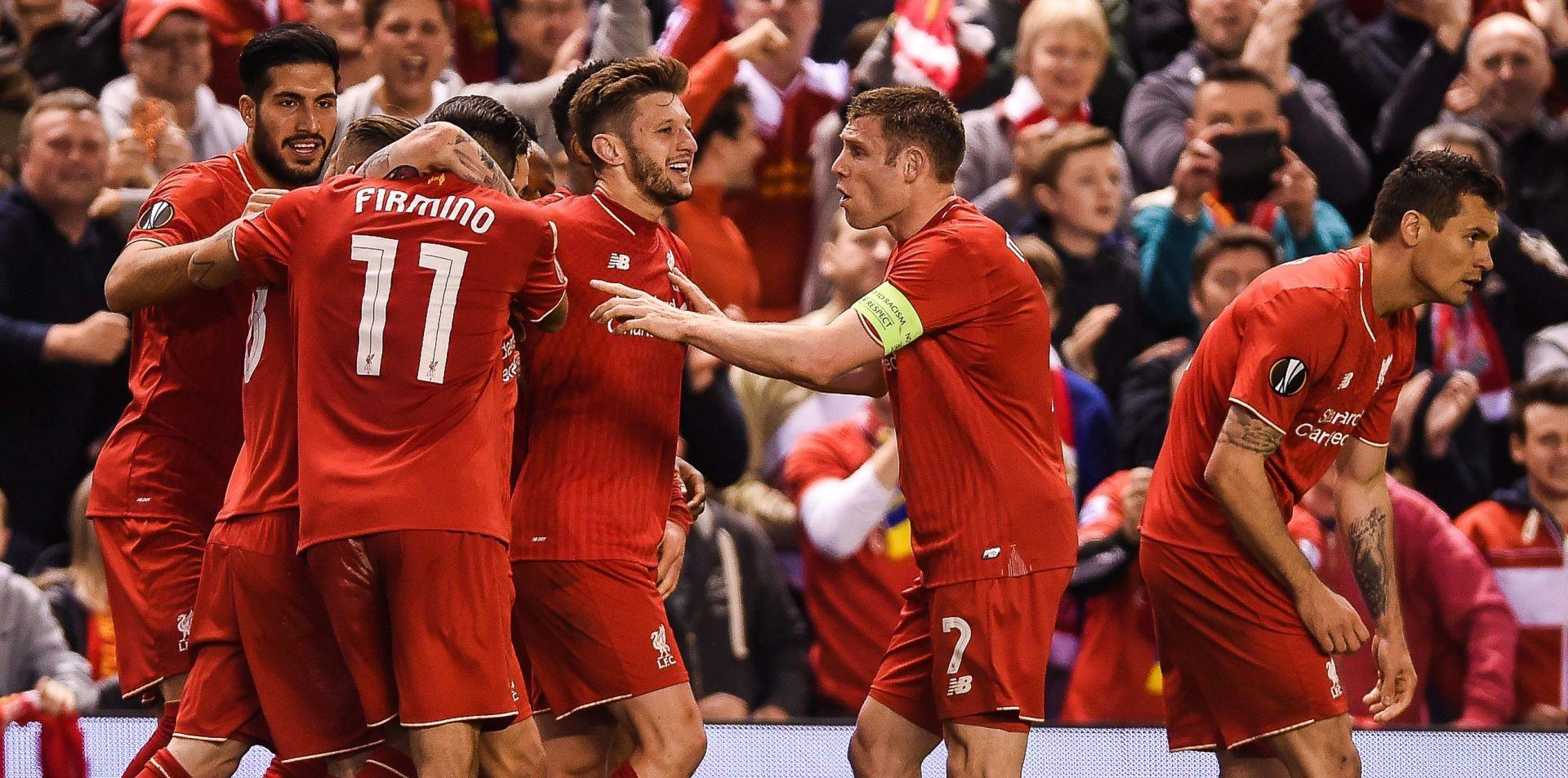 EUROPA LIGA U finalu ćemo gledati okršaj Liverpoola i Seville