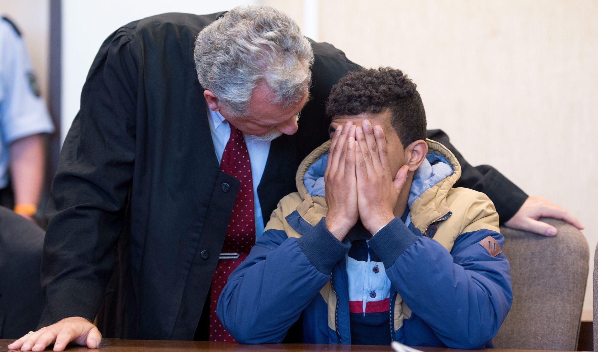 KÖLN Odbačene optužbe protiv Alžica (23) za seksualno nasilje na Novu godinu