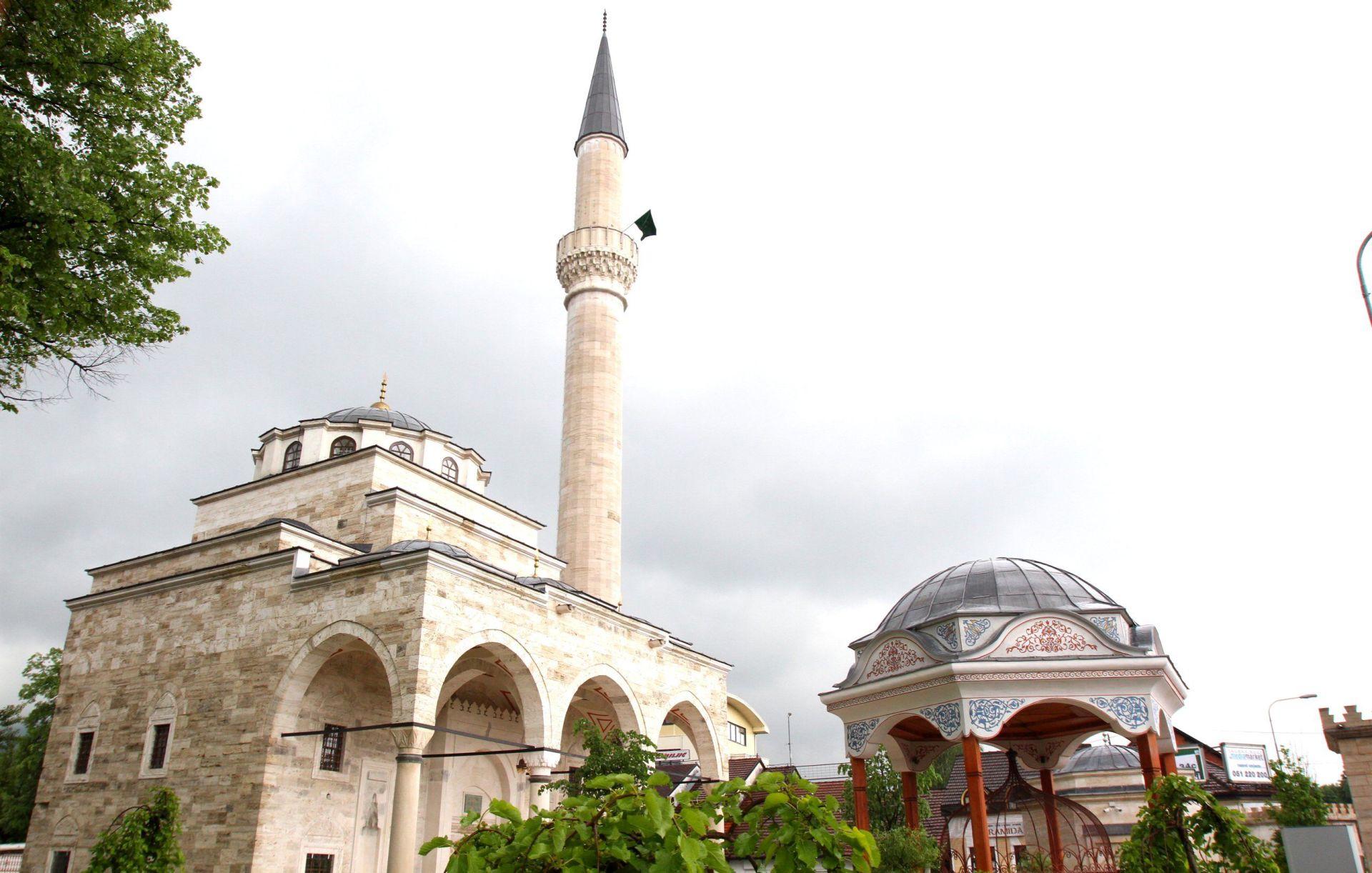 Nakon 15-godišnje obnove uz poruke pomirenja otvorena najljepša banjolučka džamija Ferhadija