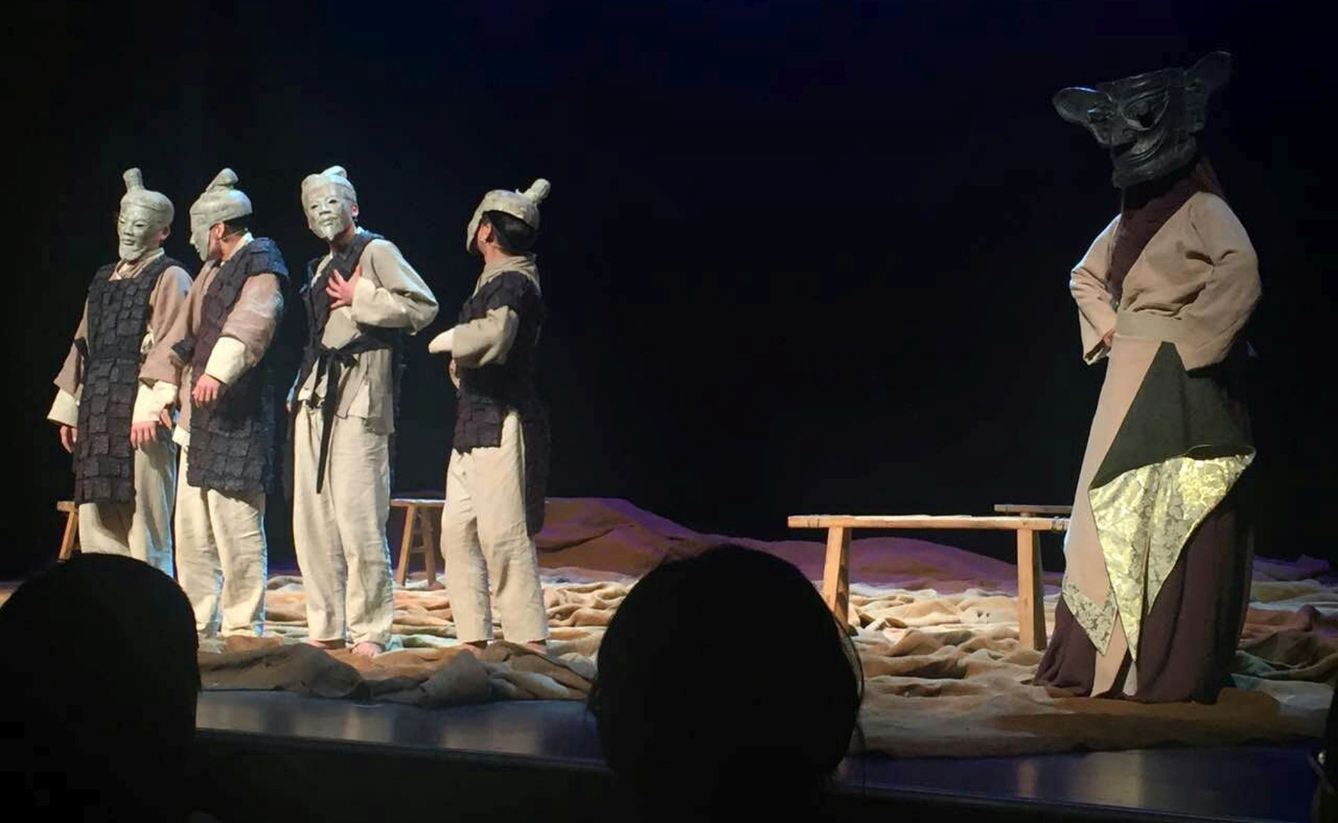 """Kina: U Xi'anu premijerno prikazan """"Terracotta Boy"""" u režiji Ivice Šimića"""