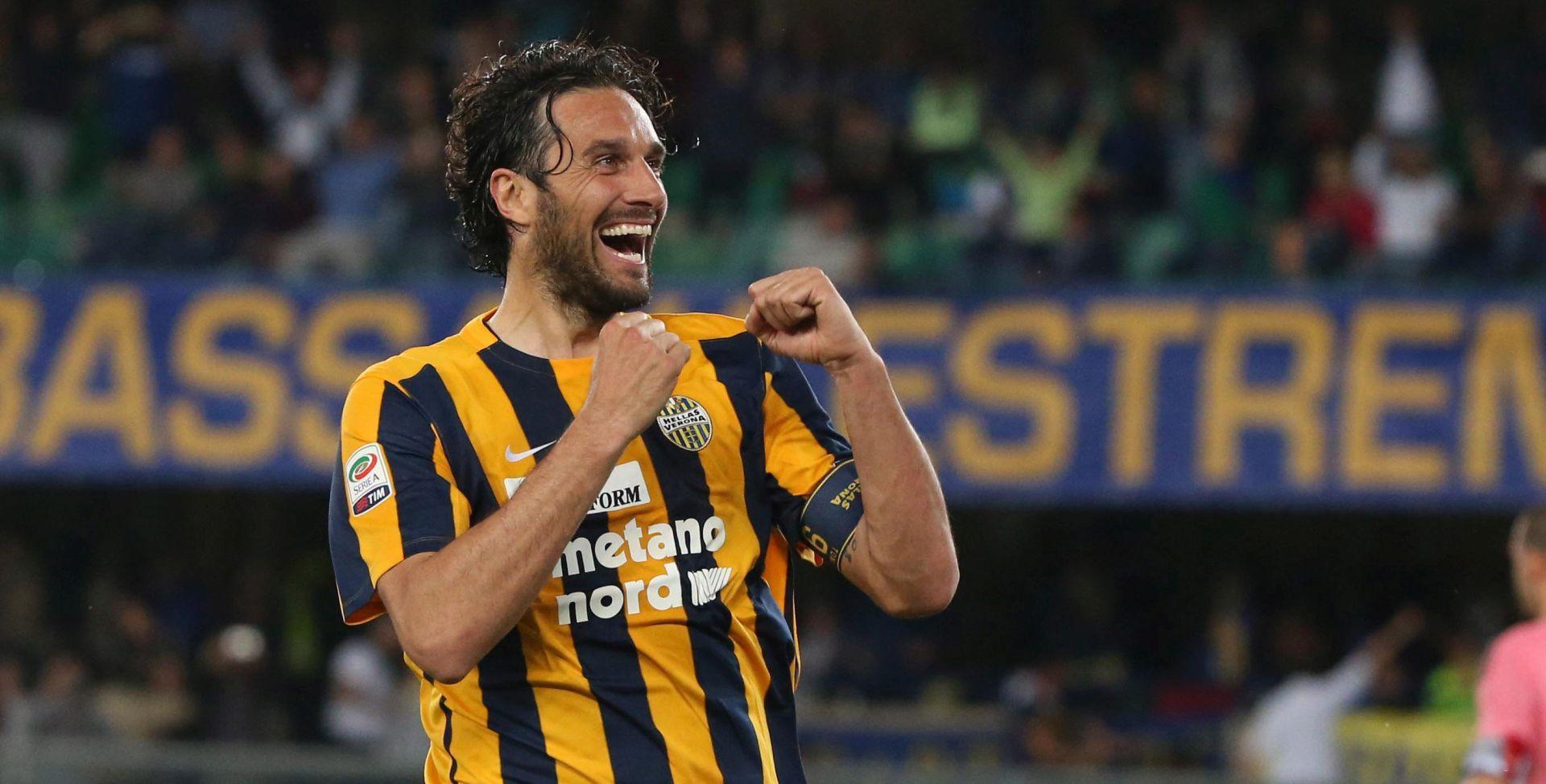 SERIE A Poraz Juventusa, Napoli opet drugi
