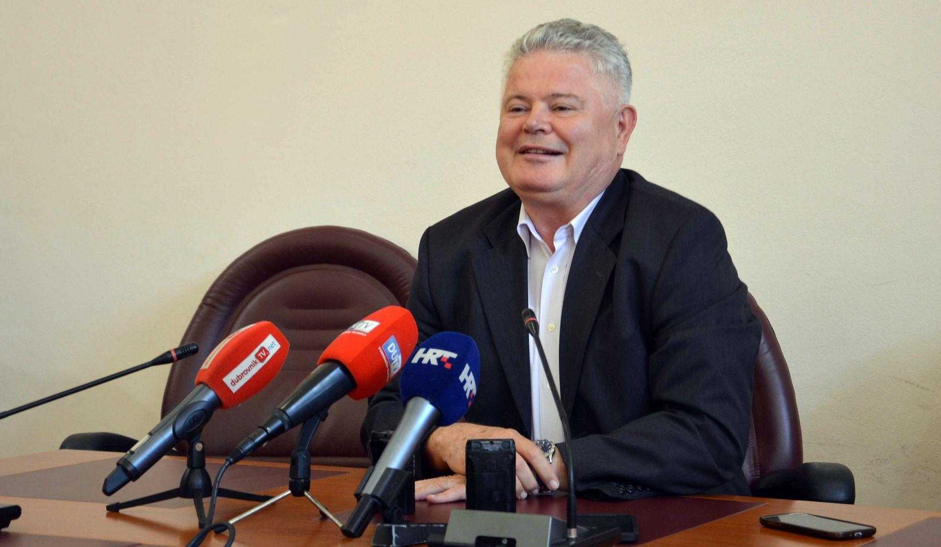 Dubrovnik: Srušen kvorum na Gradskom vijeću – HNS, DUSTRA i DDS bojkotirali sjednicu, HSU i SDP je napustili