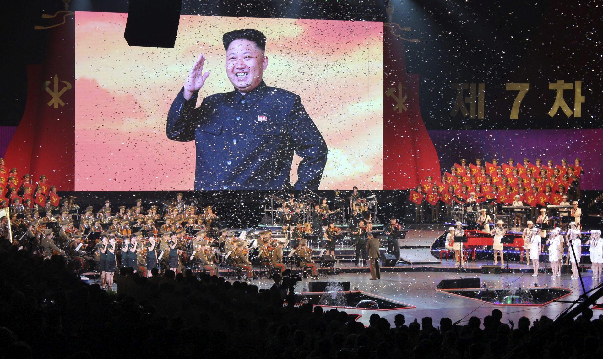 """Teta Kim Jong-Una živi u New Yorku: """"Nije radio probleme, ali se lako naljutio i nedostajalo mu je tolerancije"""""""
