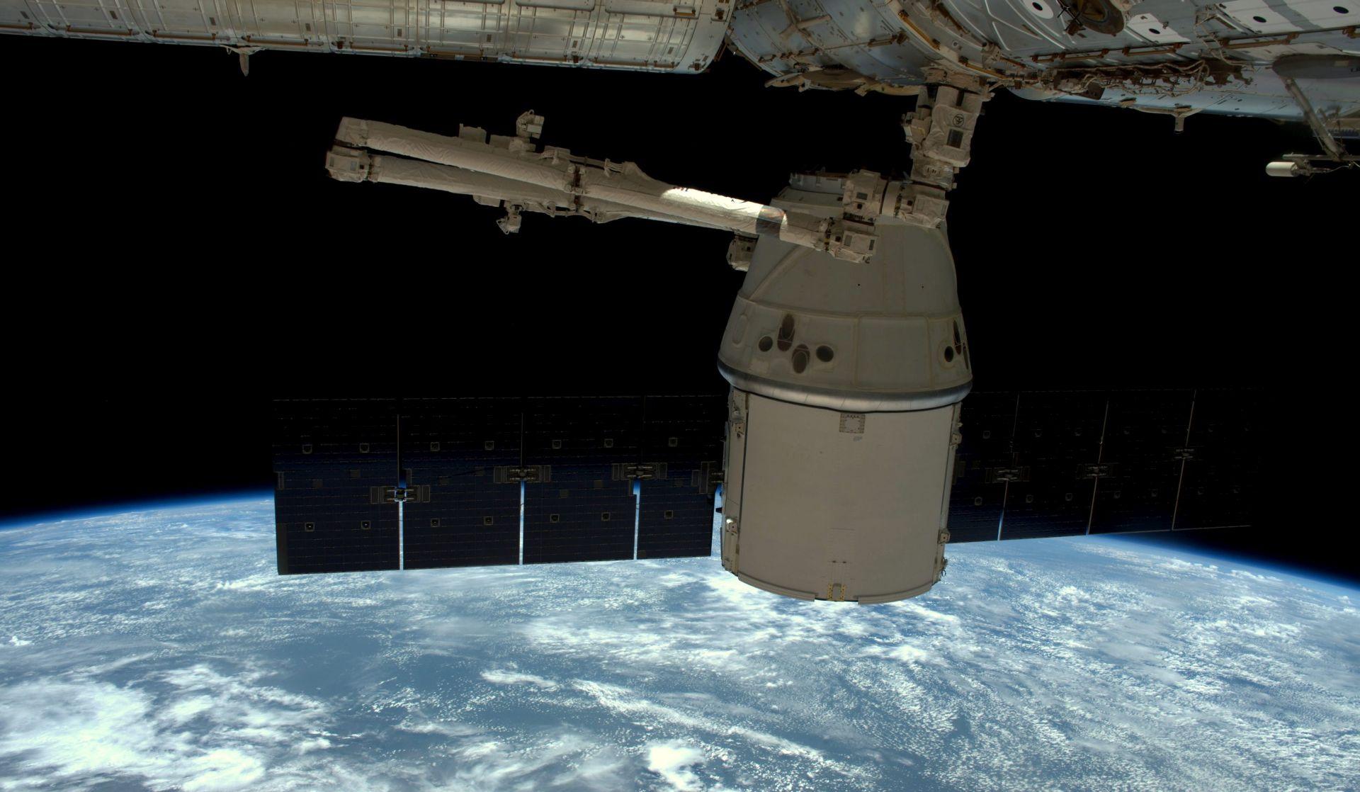 Međunarodna svemirska postaja se 100.000 puta okrenula oko Zemlje